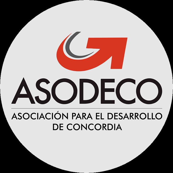 ASODECO Asociación para el desarrollo de Concordia